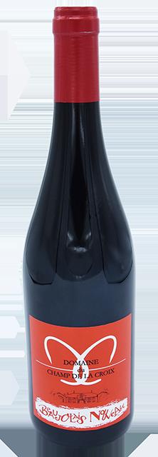 domaine viticole vente de vin Cépages Gamay & cépages Chardonnay Denicé Beaujolais