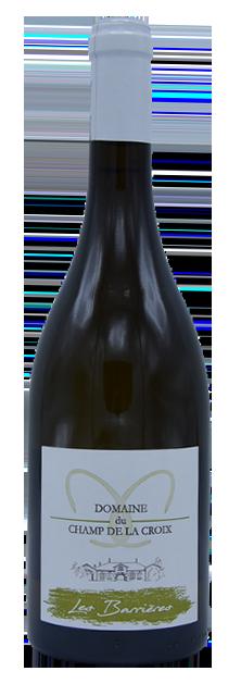 Ce vin blanc est élevé en fûts de chêne durant 10 à 12 mois. Robe jaune dorée avec des reflets, nez fruité avec des notes florales et une pointe beurrée, bouche ronde et fruitée avec des notes grillées. Accords mets et vin : gratin de Saint-Jacques, salades de crudités, huitres, escargots de Bourgogne.